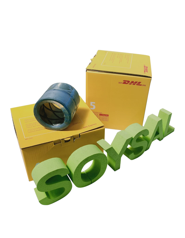 EX200-2, EX200LC-2 BUCKET CYLINDER ASSEMBLY- BUSHING